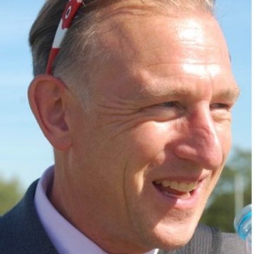 Pete Bignell